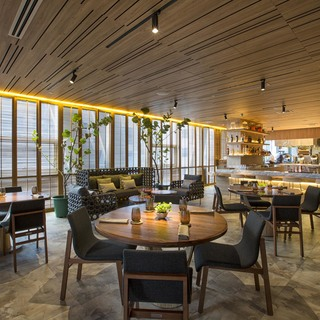 Gallery by chele   dining  lounge  bar  and kitchen